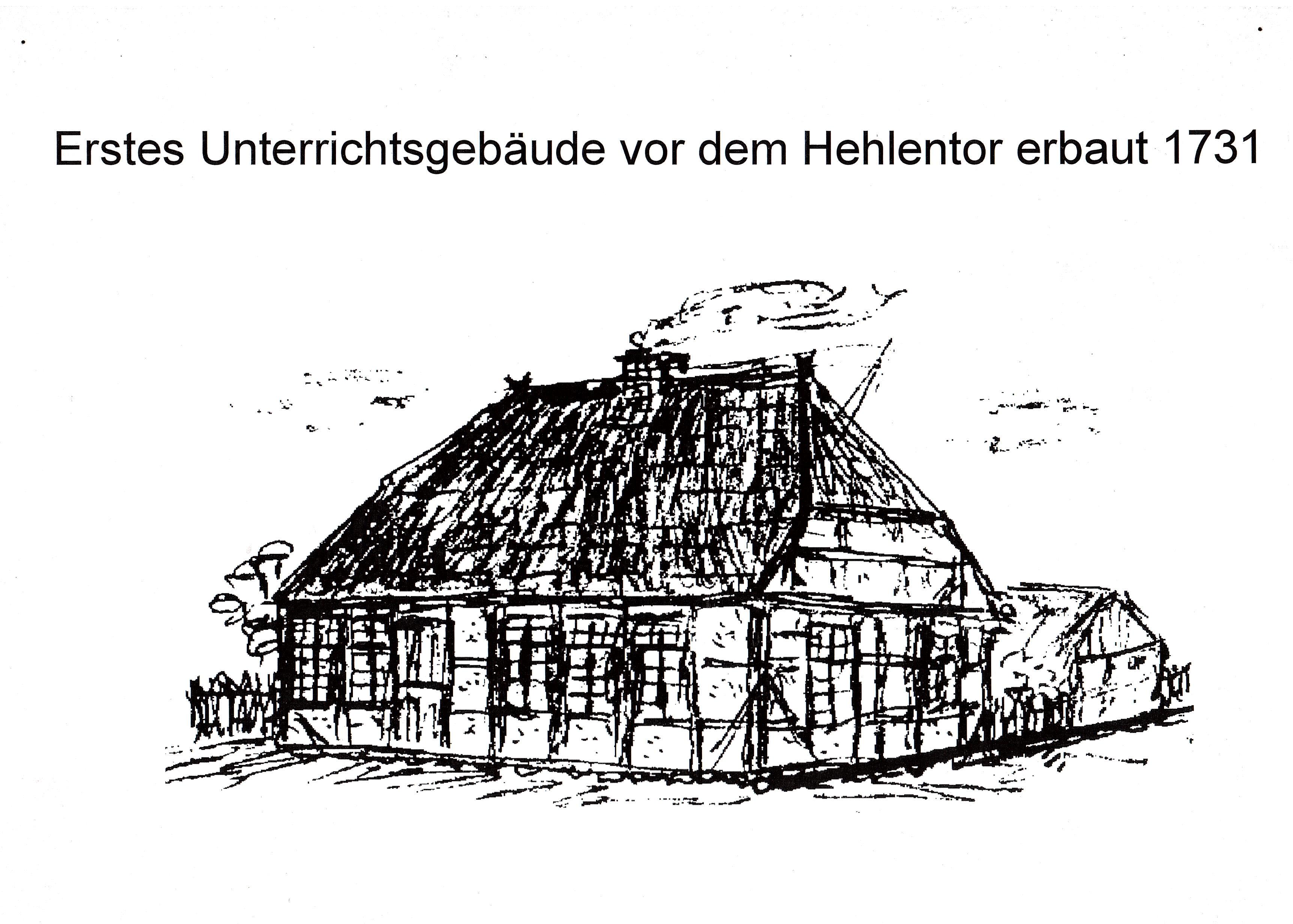Geschichte – Grundschule Hehlentor Celle